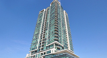 Grand Park Condos in Mississauga | 3975 Grand Park Dr I 3985 Grand Park Dr