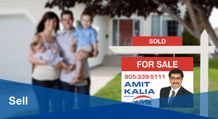 Sell Mississauga home, condo, residential, commercial property