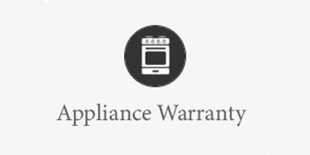 Appliance Warranty for New Buyers