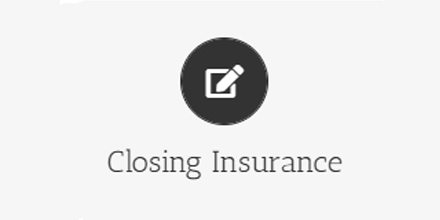 Failed Closing Insurance for Your Peace on Mind
