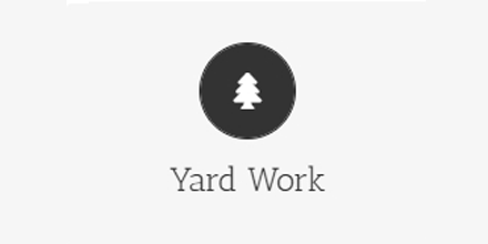 Free Lawn / Yard work for homes
