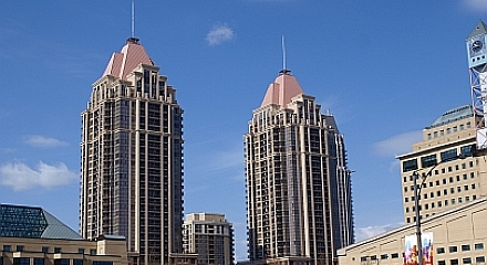The Capital Condos for sale in Mississauga | 4080, 4090 Living Arts Dr.