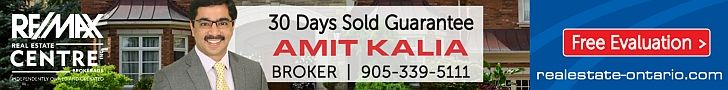 Free Home Condo Evaluation Central Erin Mills Mississauga, 30 days sold guarantee