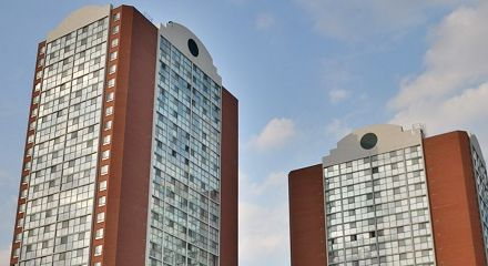 Chelsea Tower Condos for sale in Mississauga I 4185, 4205 Shipp Drive
