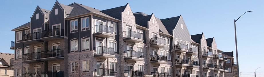 Churchill Meadows condos and townhouses