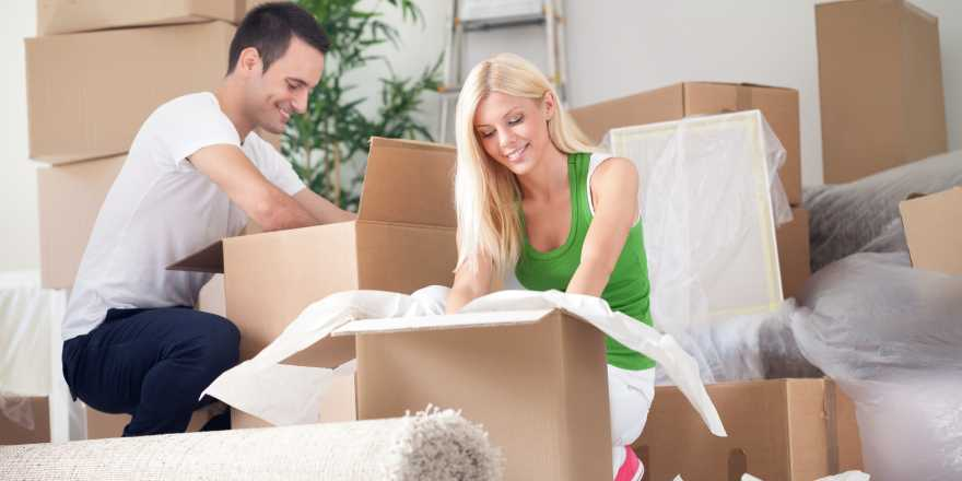 home closing steps, post home buying things