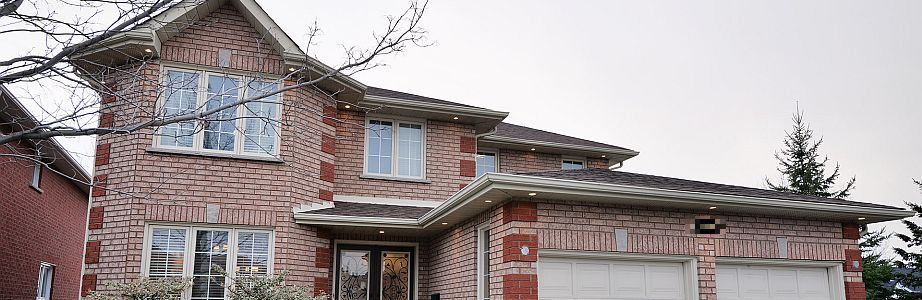 Search listings for detached homes for sale in Mississauga