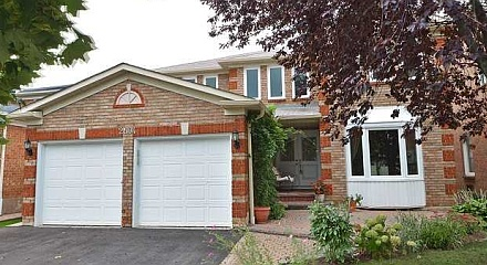 Erin Mills homes for sale | Erin Mills Townhouses