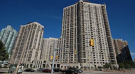 Grand Ovation Condos for sale in Mississauga | 310 Burnhamthorpe Rd W