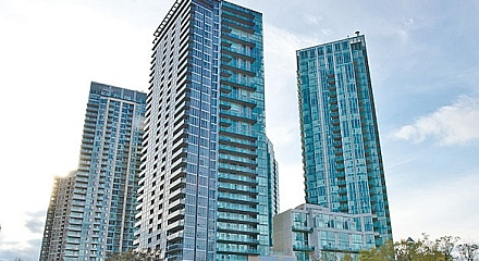 Onyx Condos and Lofts for sale in Mississauga | 223 Webb Dr