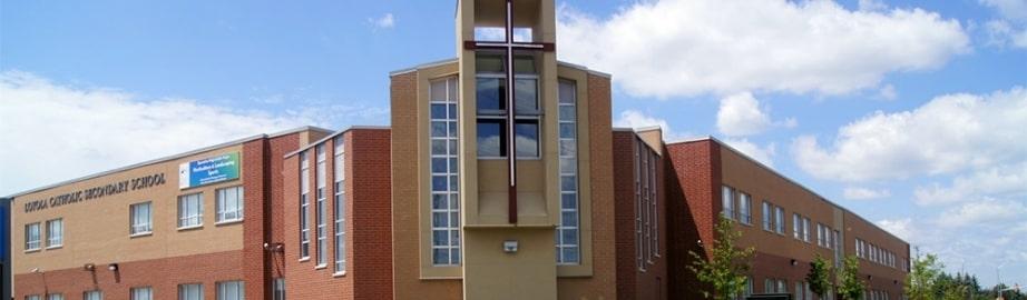Top Catholic Schools in Mississauga