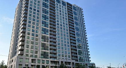 Universal Condos for sale in Mississauga | 335 Rathburn Rd W.